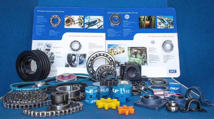 Range of bearings for sale